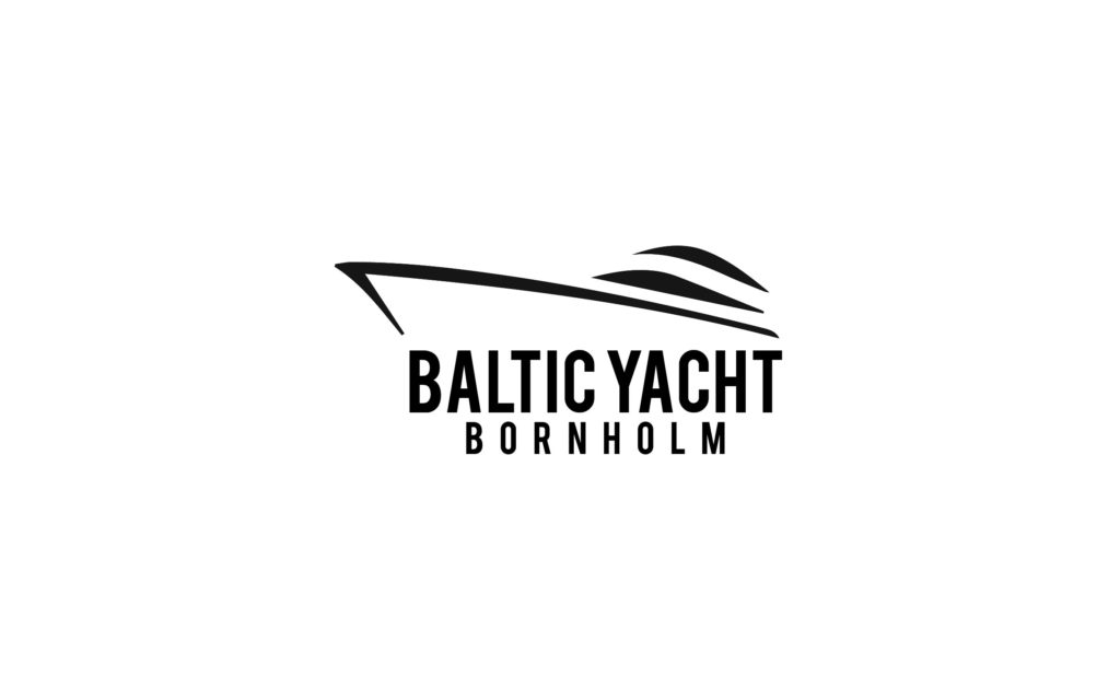 Baltic Yacht Logo